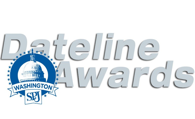 <strong>Dateline Awards:</strong> Submissions Due March 10