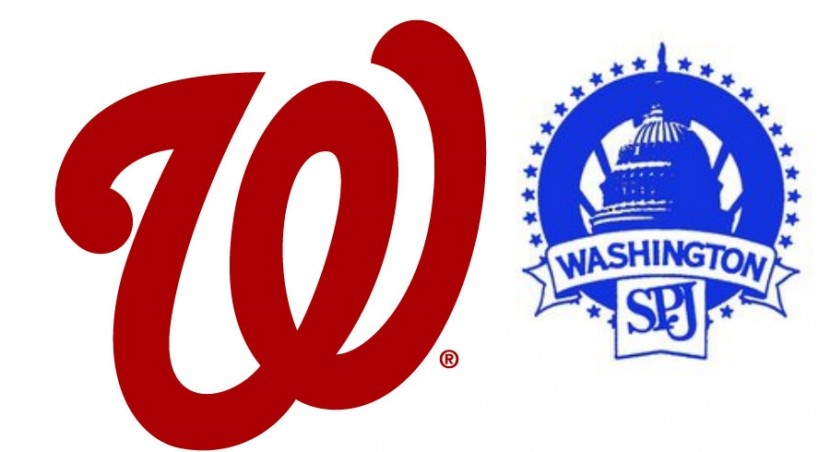 Chapter Baseball Outing: July 1, Nats v. Reds