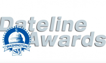 SPJ-DC gives out Dateline Awards